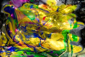 colori brillanti in opera di arte digitale da fotofrafia