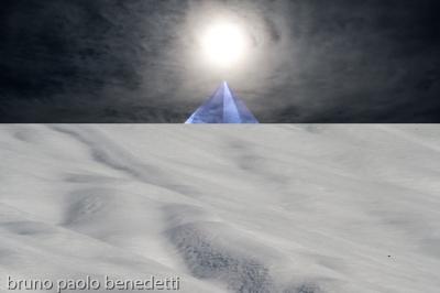 albedo di Bruno Paolo Benedetti