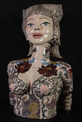 ceramica di Idilio Galeotti